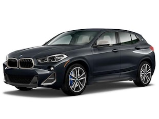 2020 BMW X2 M35i Sports Activity Coupe WBXYN1C01L5R56782