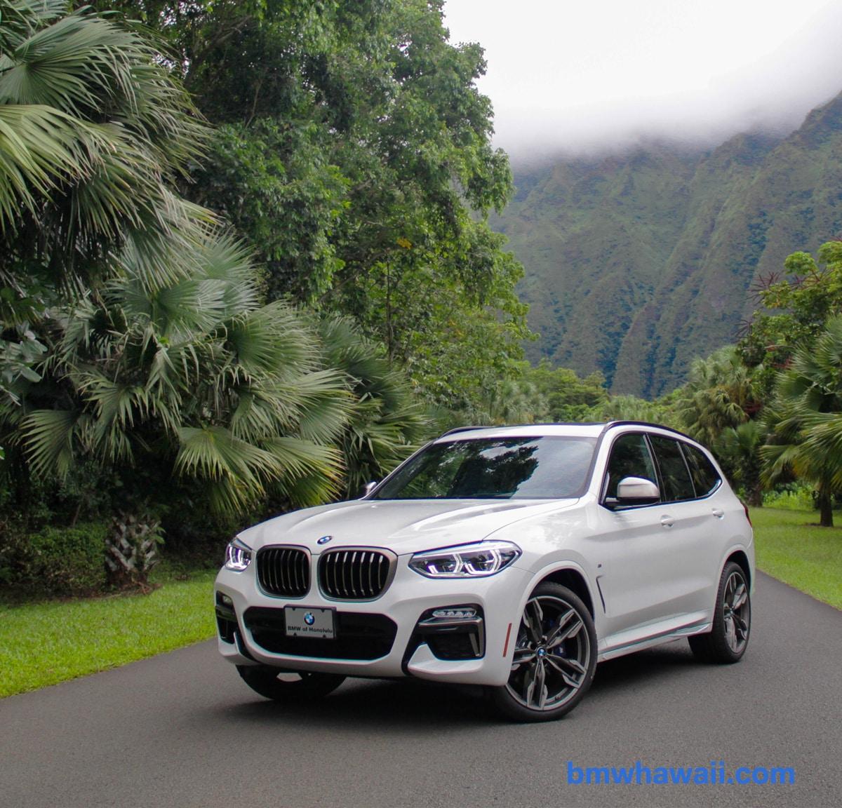 BMW Of Maui Fall Savings