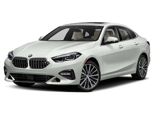 2021 BMW 228i sDrive Gran Coupe WBA53AK02M7J22014