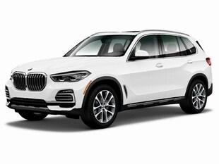 2020 BMW X5 sDrive40i SAV 5UXCR4C04L9B46988
