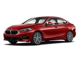 2020 BMW 228i xDrive Gran Coupe WBA73AK03L7F72281