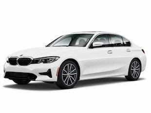 2020 BMW 330i Sedan 3MW5R1J06L8B15872