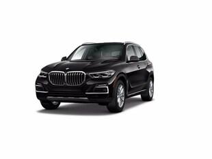 2021 BMW X5 sDrive40i SAV 5UXCR4C06M9G93567