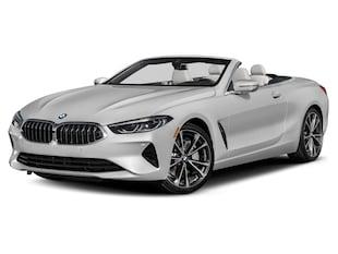2020 BMW 840i Convertible WBADZ2C07LCE08870
