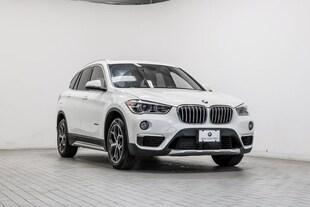 2018 BMW X1 sDrive28i SAV WBXHU7C39J5H44891