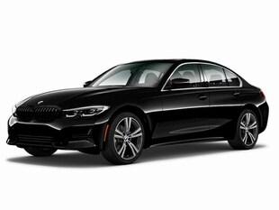 2020 BMW 330i Sedan 3MW5R1J04L8B16132
