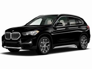 2020 BMW X1 sDrive28i SAV WBXJG7C02L5P60784