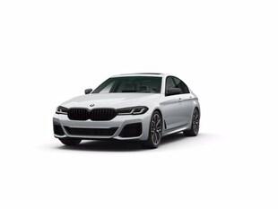 2021 BMW 540i Sedan WBA53BJ05MCH45385