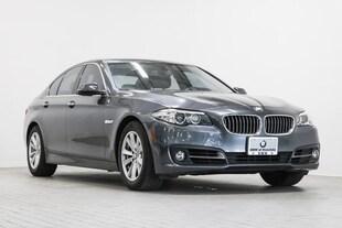 2016 BMW 528i Sedan WBA5A5C51GG347908