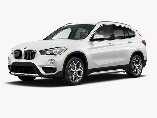 New 2019 BMW X1 sDrive28i SUV for sale in Honolulu, HI at BMW of Honolulu