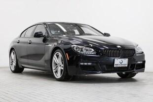 2015 BMW 650i Gran Coupe WBA6B2C53FGB99679