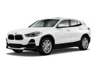 2022 BMW X2 sDrive28i SUV WBXYH9C07N5T63744