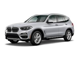 2020 BMW X3 sDrive30i SAV 5UXTY3C08L9C87608