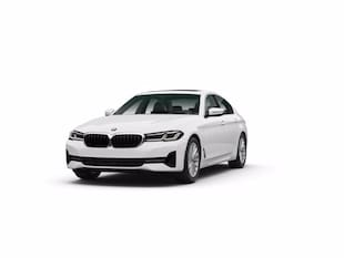 2021 BMW 530e Sedan WBA13AG01MCH06664