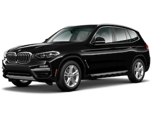 2020 BMW X3 sDrive30i SAV 5UXTY3C03L9C87614