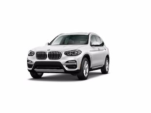 2021 BMW X3 PHEV xDrive30e SAV 5UXTS1C05M9H92609
