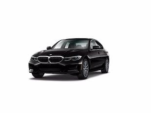 2021 BMW 330e Sedan 3MW5P7J01M8C00919