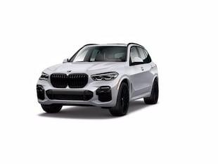 2021 BMW X5 sDrive40i SAV 5UXCR4C05M9H59784