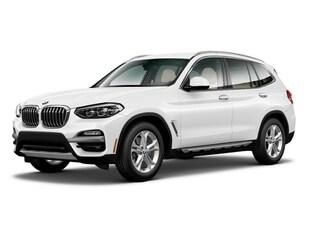 2020 BMW X3 sDrive30i SAV 5UXTY3C07L9C87616