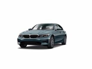 2021 BMW 330i Sedan 3MW5R1J03M8B99411