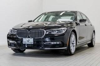 New 2018 BMW 750i 750i Sedan for Sale in Honolulu