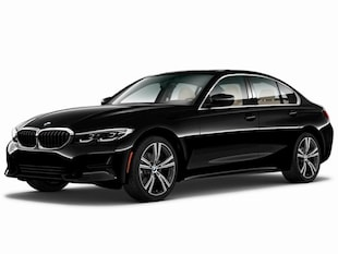 2020 BMW 330i Sedan 3MW5R1J08L8B16148