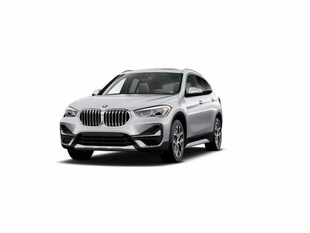 2021 BMW X1 sDrive28i SAV WBXJG7C01M5T68428