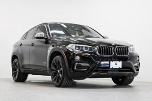 2018 BMW X6 xDrive35i SAV 5UXKU2C5XJ0X51526