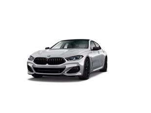 2022 BMW M850i xDrive Gran Coupe WBAGV8C07NCH45201