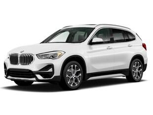 2021 BMW X1 sDrive28i SAV WBXJG7C03M5S69500