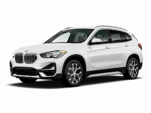 2020 BMW X1 sDrive28i SAV WBXJG7C01L5P60596