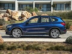 2018 BMW X1 sDrive28i SAV 8-Speed Automatic