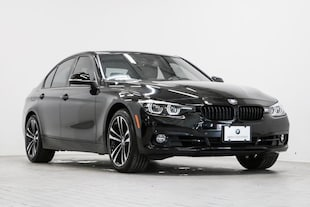 2018 BMW 330i Sedan WBA8B9G52JNU96648