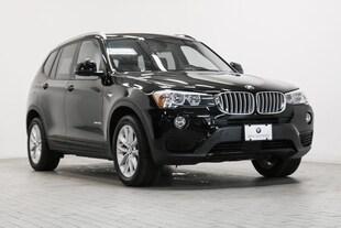 2016 BMW X3 xDrive28i SAV 5UXWX9C56G0D67921
