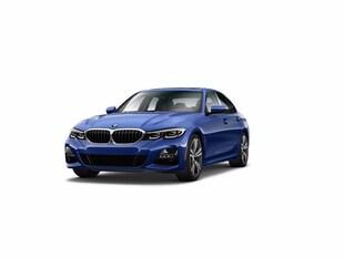2021 BMW 330i Sedan 3MW5R1J03M8B99277