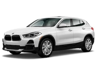 2020 BMW X2 sDrive28i Sports Activity Coupe WBXYH9C09L5P25070