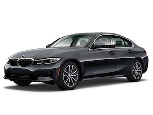 2021 BMW 330i Sedan 3MW5R1J03M8B73357