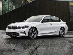 2020 BMW 330i Sedan 3MW5R1J03L8B34959
