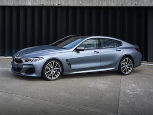 2020 BMW M850i xDrive Gran Coupe