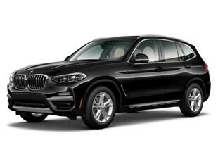 2021 BMW X3 sDrive30i SAV 5UXTY3C08M9G46859