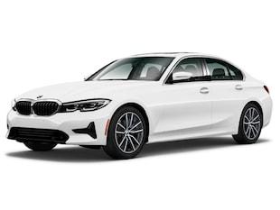 2021 BMW 330i Sedan 3MW5R1J08M8B77954