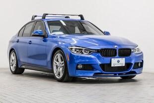 2017 BMW 330i Sedan WBA8B9G39HNU55829