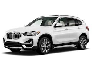 2021 BMW X1 sDrive28i SAV WBXJG7C02M5S96414