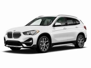 2020 BMW X1 sDrive28i SAV WBXJG7C01L5P60579
