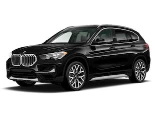 2021 BMW X1 sDrive28i SAV WBXJG7C01M5S69169