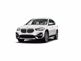 2021 BMW X1 sDrive28i SAV WBXJG7C0XM5T91822