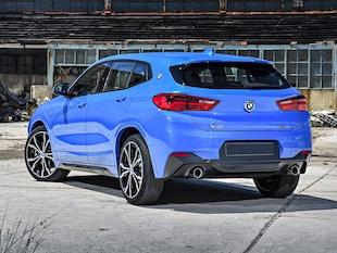 2020 BMW X2 sDrive28i Sports Activity Coupe WBXYH9C05L5R77172