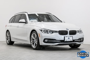 2016 BMW 328d xDrive Wagon
