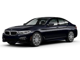 2020 BMW 540i Sedan WBAJS1C04LWW81813