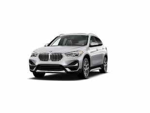 2021 BMW X1 sDrive28i SAV WBXJG7C02M5T73380